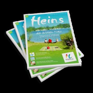 Heins Ausgabe Nr. 01-2018