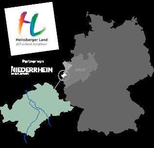 Das Heinsberger Land